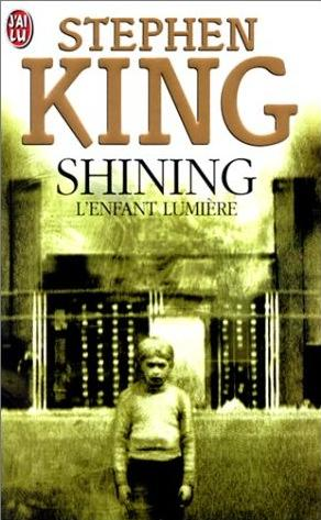 Stephen King 'The Shining' Review