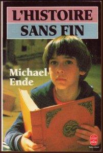 Michael Ende - L'Histoire sans fin