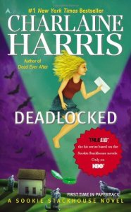 Charlaine Harris - Deadlocked