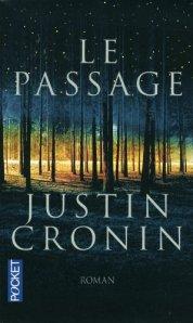 Justin Cronin - Le Passage