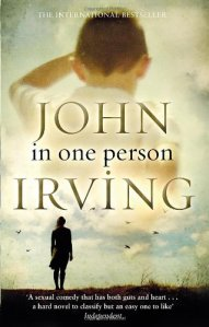 John Irving - in one person