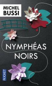 Michel Bussi - Nymphéas Noirs