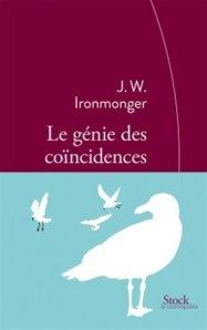 J.W. Ironmonger - Le génie des coïncidences