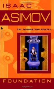 Isaac Asimov - Foundation