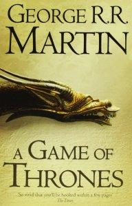 George R.R. Martin - A Game of Thrones