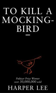 Harper Lee - To kill a mocking-bird