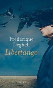 Frédérique Deghelt - Libertango