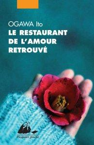 Ogawa Ito - Le restaurant de l'amour retrouvé